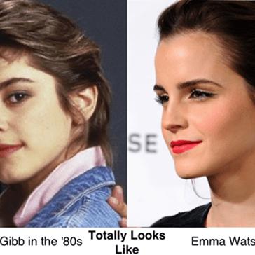 Cynthia Gibb TLL Emma Watson