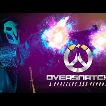 The SFW Overwatch Porn Parody Trailer Is as Ridiculous as You'd Expect It to Be