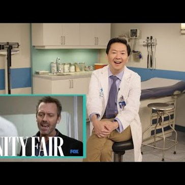 Ken Jeong Critiques Other TV Doctors, and His Professional Opinion is Harsh