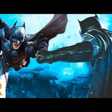 Clever Trailer Turns Batman v Superman, Into Batman v Batman