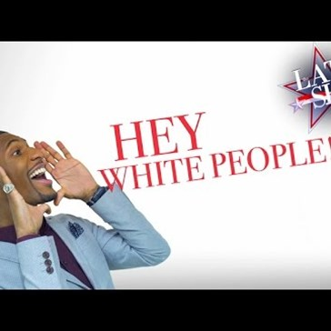 Jon Batiste and Celebrity Friends Have Some Important Words to Share With White People in This PSA