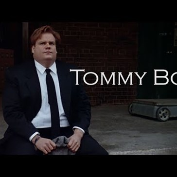 Hold in the Feels While Watching Tommy Boy Recut as an Inspirational Movie
