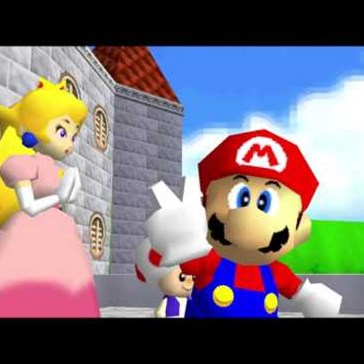 Watch the Dream Team of Speedrunners Pull off the Holy Grail of Mario 64 Glitches