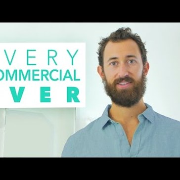 This Parody Commercial Really Nails the Feel of Every Commercial Ever