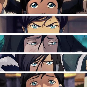 Avatar Eyes