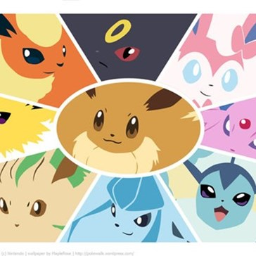 Quiz: Find Out Which Eeveelution Matches Your Personality!