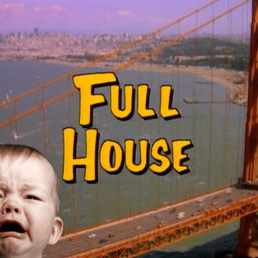 Full House is Also Coming Back. Seriously, Have Mercy.
