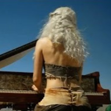 Watch This Over the Top Game of Thrones Player Piano Theme