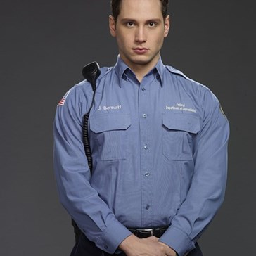 Orange is the New Black's Matt McGorry Photoshopped Female Nipples on His Bod to Protest Instagram