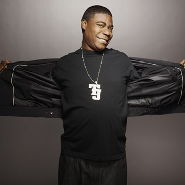 Return of the Day: Tracy Morgan, Recovered From a Fatal Crash, Will Return to Host Saturday Night Live