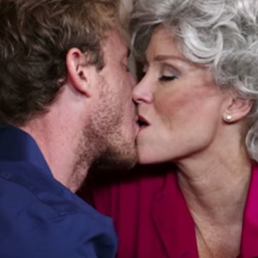 Fap of the Day: 'Golden Girls' Gets The XXX Parody No One Ever Wanted