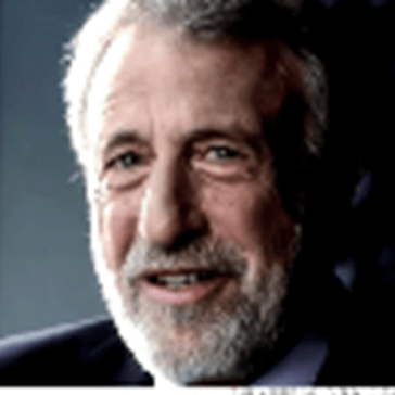 Guarantee of the Day: Men's Warehouse Founder George Zimmer Loves, Loves, Loves Pot