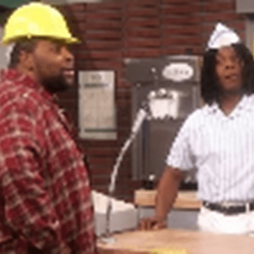 Reunion of the Day: Jimmy Fallon Unites Keenan and Kel to Sell Another 'Good Burger'