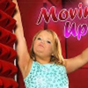 Honey Boo Boo Just Released Her First Single 'Movin' Up'