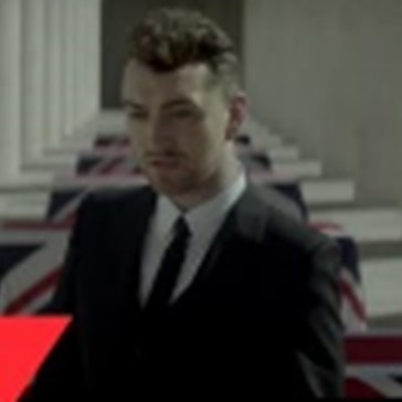 Falsetto of the Day: Watch the Video for Sam Smith's New James Bond Song for 'Spectre'