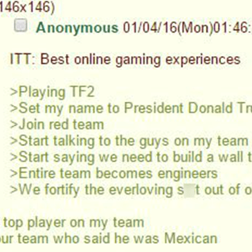 Make TF2 Great Again