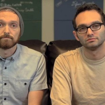 Fine Bros. Apologize After the Internet Points Out That Trying to Trademark the Word 'React' is a Bad Idea