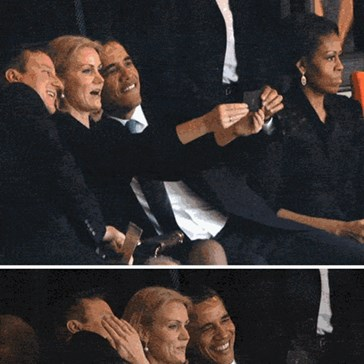 Michelle es una loquilla