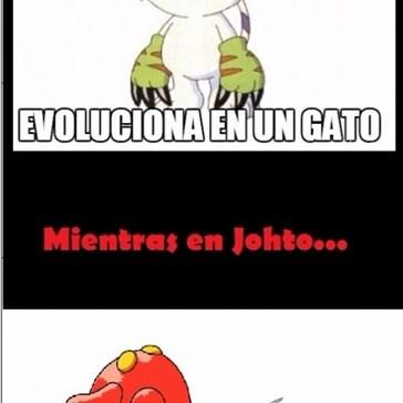 Lógica nivel Pokémon