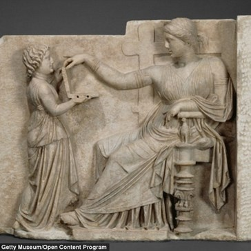 Some Say This Ancient Greek Sculpture is Proof of Time Travel