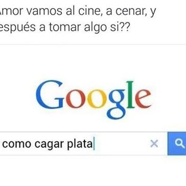 Google sabe