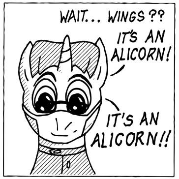 Alicorndrocide