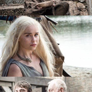 Game of Thrones Released Some New Promo Shots to Get You Hyped for the Premiere