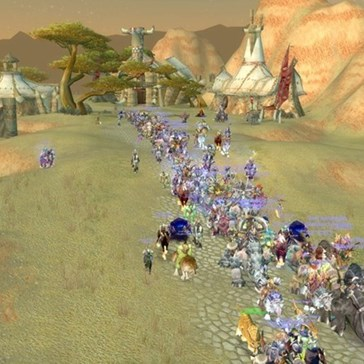 Blizzard Finally Breaks the Silence on Why They Shut Down World of Warcraft Nostalrius Server