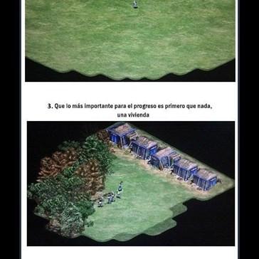 Y por esto es uno de los mejores juegos jamás hechos