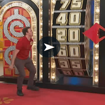 Before This Guy Wins Big on The Price is Right, He Gives a Shout Out to the Most Honest Demographic of the Show