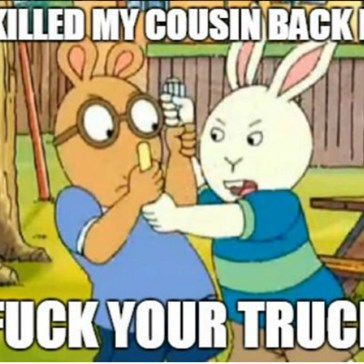 These #ArthurMemes Are the Pinnacle of a Ruined Childhood