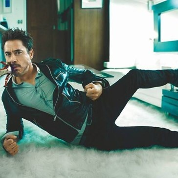 Robert Downey Jr. Discusses the Growing Possibility He's Actually up for Iron Man 4!