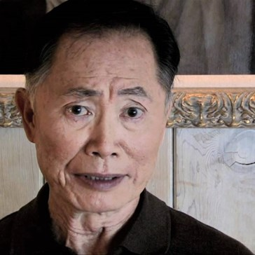 George Takei Slams Marvel for What He Sees as Marvel's Doctor Strange Whitewashing