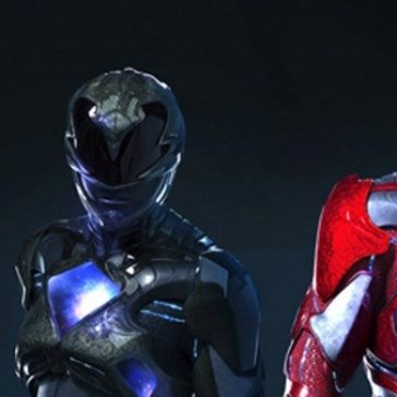 The New Power Rangers Suits Are Officially Here, What Do You Think of 'Em?
