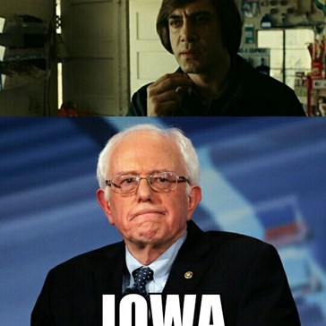No Country For Old Memes