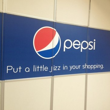 No Thank You, Pepsi