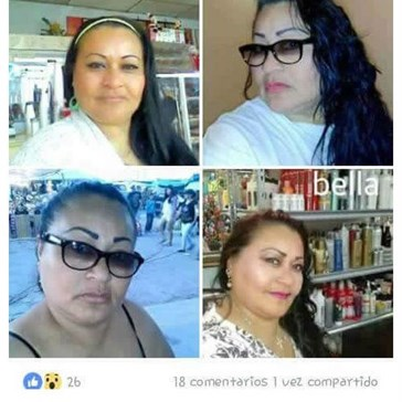Galanes de Facebook
