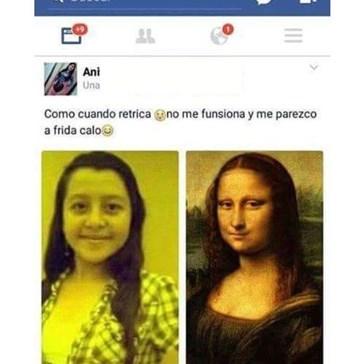 Genios de Facebook