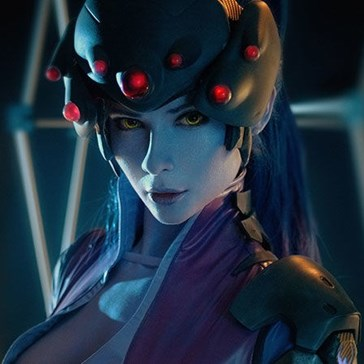This Overwatch Widowmaker Cosplay Is Red Hot, and Might Just Be Best to Hit the Internet Yet