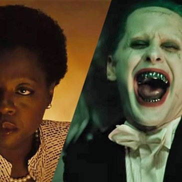 Jared Leto Sent Viola Davis Bullets in the Mail and She Almost Pepper Sprayed Him for It