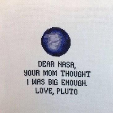 Get 'Em, Pluto