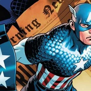 Major HYDRA Development for Captain America Revealed in Captain America: Steve Rogers #2