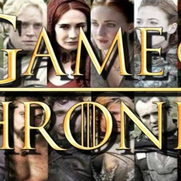 "Can You Remember How These 30 Characters Died On ""Game Of Thrones?"""