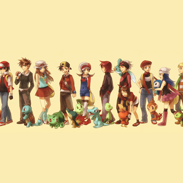 Now That You're Playing Pokémon GO, Do You Know Which Pokémon Trainer You Are?