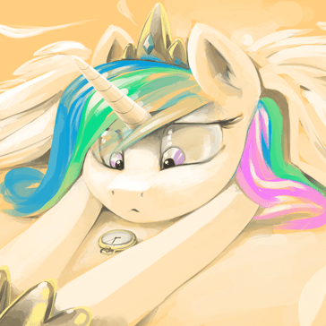 Is It Pony Time Yet?