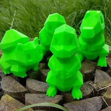 This Guy Leaves 3D Model Pokémon out for Pokémon GO! Players, Instead of Yelling at 'Em to Get off His Lawn