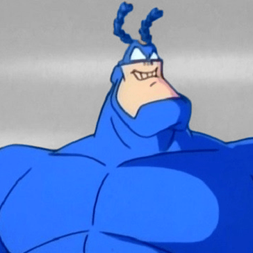 Amazon Just Revealed a Few Photos and the Premiere Date for 'The Tick'