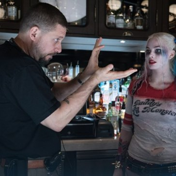Everything You Need to Know about the Ongoing 'F**k Marvel' Saga between Stan Lee and Suicide Squad Director, David Ayer