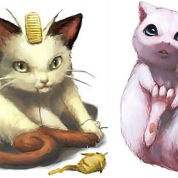 This Talented Japanese Artist Turns Pokémon Into Real Life Animals