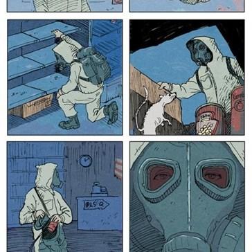 En un futuro no muy lejano...